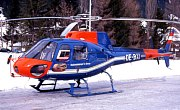 Eurocopter AS 350 B1 Ecureuil ©  Heli Pictures