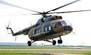 Mil MoscowMi-8©Heli Pictures