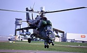 Mil MoscowMi-24 V©Heli Pictures