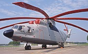 Mil MoscowMi-26T©Heli Pictures