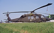 SikorskyUH-60 A Black Hawk©Heli Pictures