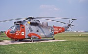 Westland HAS 6 Sea King  ©  Heli Pictures
