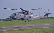 EHIEH-101 Merlin HM1 (Mk111)©Heli Pictures