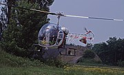 Bell47 G©Heli Pictures