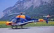 EurocopterAS 355 N Ecureuil©Steinlechner Peter