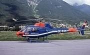 EurocopterAS 350 B1 Ecureuil©Steinlechner Peter