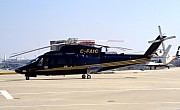 Sikorsky S-76  ©  Heli Pictures