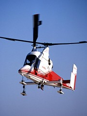 KamanK-Max 1200©Heli Pictures