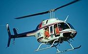 Bell206 L Long Ranger©Heli Pictures