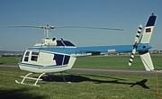 Agusta-Bell206 B Jet Ranger 2©Heli Pictures