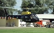 EurocopterAS 350BB Squirrel HT1©Heli Pictures