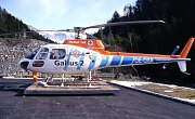 EurocopterAS 350 B2 Ecureuil©Heli Pictures