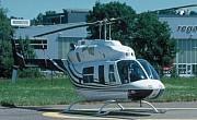Bell206 L-1 ST Twin Ranger©Urs Keller - HeliWeb.ch
