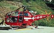 Sud-AviationSA 319 B Alouette 3©HeliWeb.ch