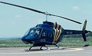 Bell206 A Jet Ranger©HeliWeb.ch