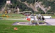 Sud-AviationSA 315 B Lama©HeliWeb.ch