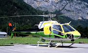 EurocopterAS 350 B3 Ecureuil©Urs Keller - HeliWeb.ch