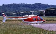 Bell206 B Jet Ranger 3©HeliWeb.ch