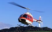 Bell206 B Jet Ranger 3©Urs Keller - HeliWeb.ch