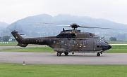 EurocopterAS 332 M1 Super Puma©HeliWeb.ch