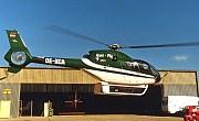 EurocopterEC 120 B Colibri©Klimesch Elisabeth
