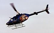 BellOH-58B Kiowa (Bell 206 A-1) ©Klimesch Elisabeth