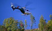 EurocopterEC 135 P-2©Daniel Heim - Christoph 17