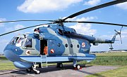 Mil Moscow Mi-14  ©  Heli Pictures