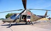Agusta-WestlandA109 Hirundo©Heli Pictures