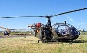 Sud-AviationSA 318 C Alouette 2©Heli Pictures