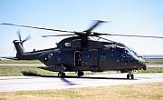 Leonardo (Agusta-Westland)EHI-101 HC3©Heli Pictures