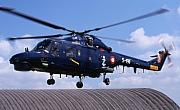 Westland-LynxWG-13 Super Lynx MK 90B©Heli Pictures