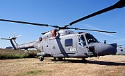 Westland-LynxWG-13 Lynx HAS3S©Heli Pictures