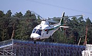 AgustaA109 A©Heli Pictures