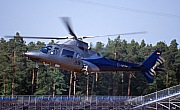 Agusta A109 C  ©  Heli Pictures