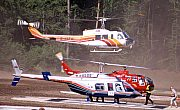Bell 205 A-1  ©  Heli Pictures