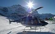 Bell 407  ©  Heli Pictures