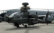 Boeing AH-64 Apache  ©  Heli Pictures