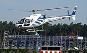 Eurocopter AS 350 B2 Ecureuil  ©  Heli Pictures