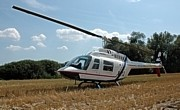 Bell206 B Jet Ranger 2©Heli Pictures