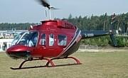 Bell206 L-3 Long Ranger 3©Heli Pictures