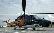WestlandWG-13 Super Lynx Mk 88 A©Heli Pictures
