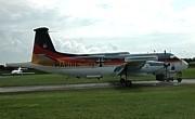 DassaultBreguet Atlantic BR 1150©Heli Pictures