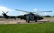 WestlandWG-13 Lynx AH-9©Heli Pictures