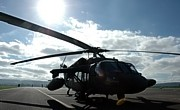 Sikorsky UH-60 A Black Hawk  ©  Heli Pictures
