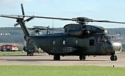 Sikorsky CH-53 G (S-65C-1)  ©  Heli Pictures