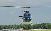 Bell 206 A/B Jet Ranger 2  ©  Heli Pictures