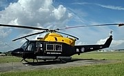 Bell412 Griffin HT1©Heli Pictures