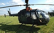 MBBBO 105 P-1 M©Heli Pictures