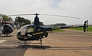 Robinson R 22 Beta  ©  Heli Pictures